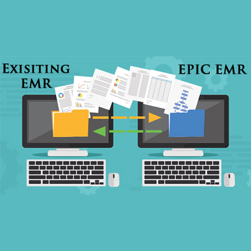 epic emr migration