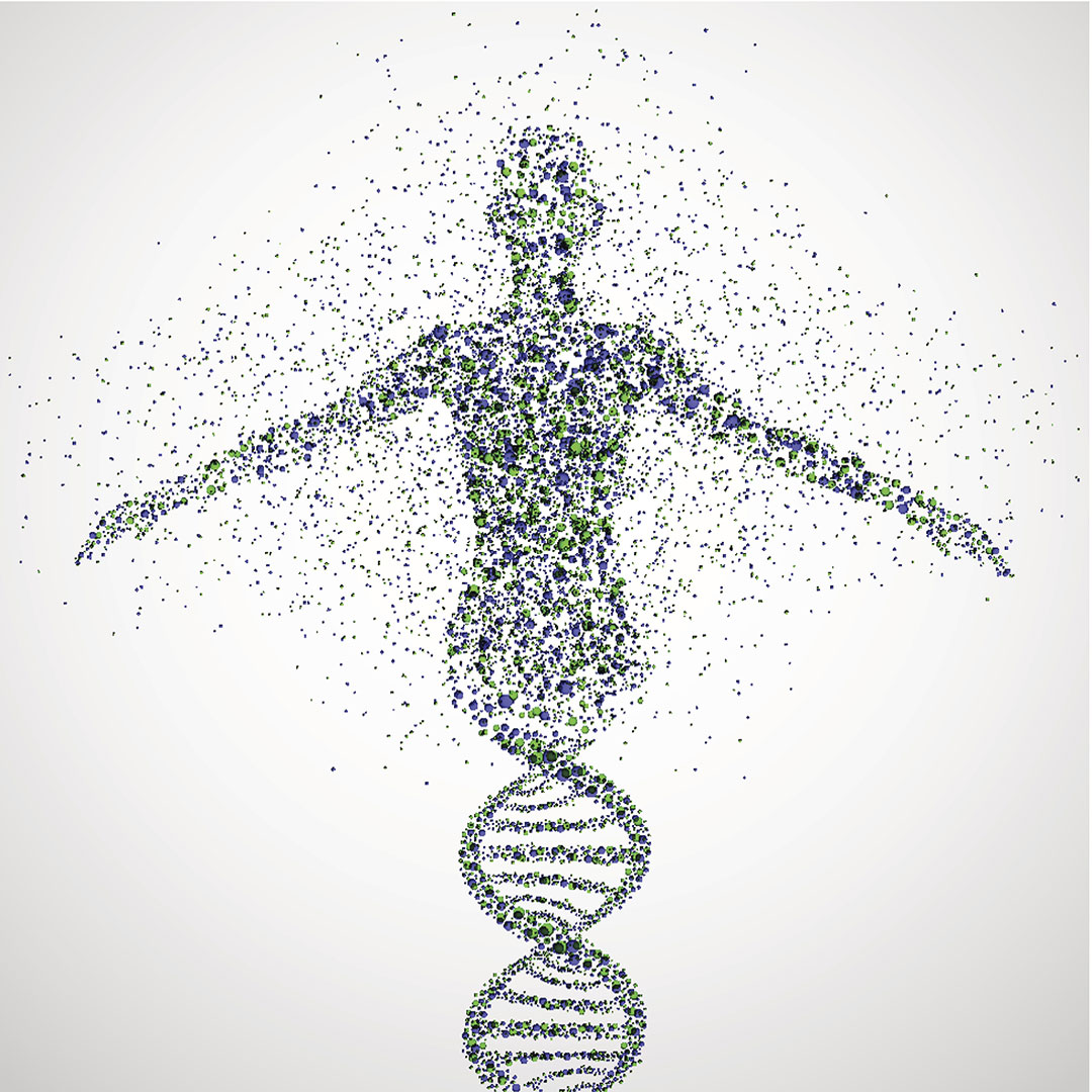 genome-informed therapy