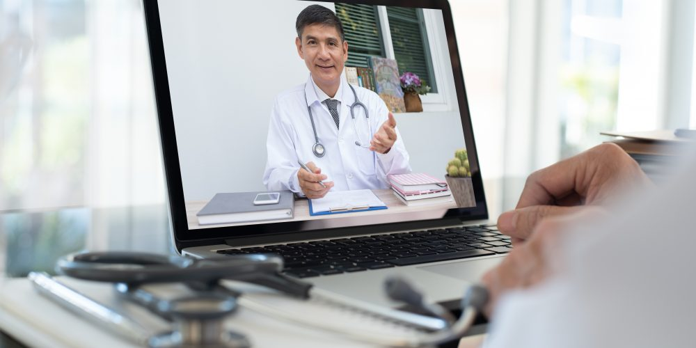 Telemedicine EMR Transcription